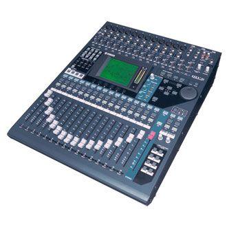 Location table de mixage num rique 16 voies yamaha - Table de mixage numerique yamaha ...