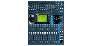 Table de mixage numérique 16 voies