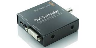 Convertisseur DVI vers SDI Black Magic