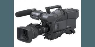 Caméras DXCD55 WSPH 4/3 ère et 16/9 ème