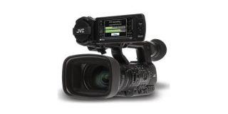 Caméscope HD Pro JVC GY-HM600
