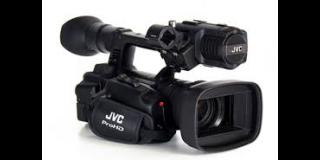 Caméscope HD Pro JVC GY-HM620