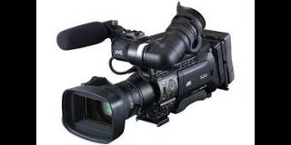 Caméscope HD JVC GYHM890