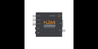 CONVERTISSEUR DE FICHIERS AU FORMAT HD ET SD EN H264