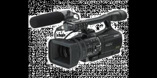 Caméscope DVCAM Sony HVRV1