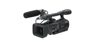 Caméscope Sony HDV HVRV1