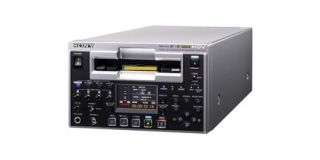 Magnetoscope DVCAM HVR1500A Sony