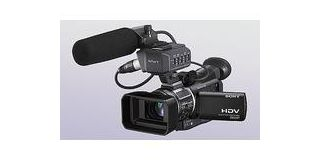 Camescope dvcam Sony d'occasion