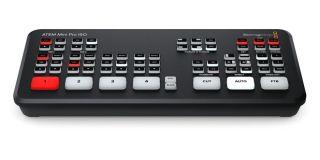 Régie 4 entrées vidéo HDMI