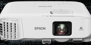 Vidéoprojecteur WUXGA 3800 lumens