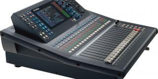 Console de mixage Yamaha LS9