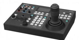 Pupitre de controle pour BRC-H800