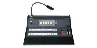 Console de commande pour ISS408