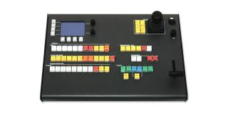 Console de commande Screen Pro II