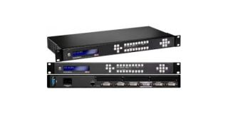 QUAD-SPLIT 3G-SDI (HD/SD SDI) TV ONE
